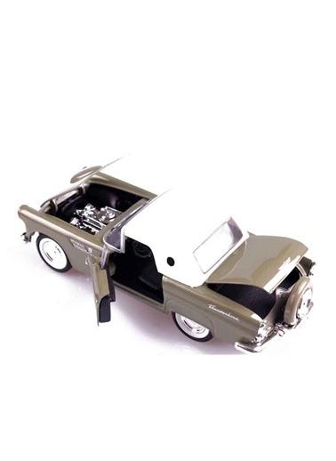 1956 Ford Thunderbird 1/24 -Motor Max